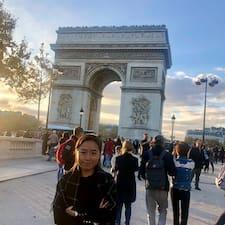 Profil korisnika Xianghua