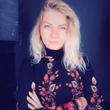 Anastasia Brukerprofil