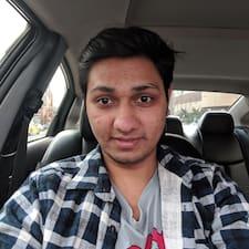 Profilo utente di Rakesh
