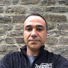 Wissamさんのプロフィール