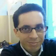 Profil korisnika El Haid