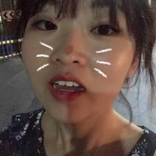 Профиль пользователя 朝暾