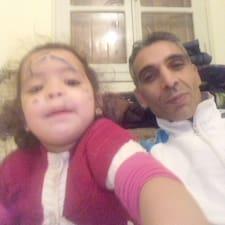 Ouahid - Uživatelský profil