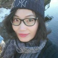 โพรไฟล์ผู้ใช้ Xiangjie