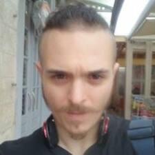 Jemâa User Profile