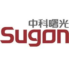Profil utilisateur de 曙光照信息技术有限公司