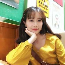 思颖 felhasználói profilja