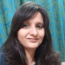 Surbhi Kullanıcı Profili