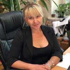 Татьяна Brukerprofil