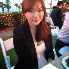 Nutzerprofil von Hsiaoling