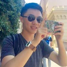 Bohao User Profile
