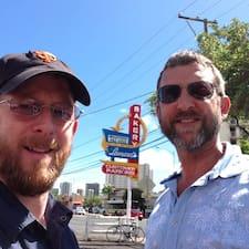 Richard And John Brukerprofil
