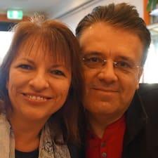 Peter & Joanne