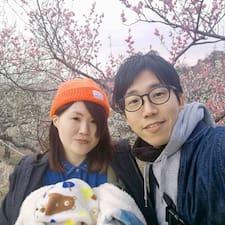 Akiyoshi&Keikoさんのプロフィール