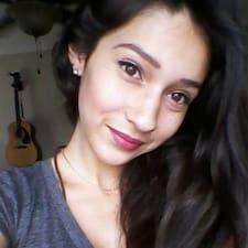 Rosalie User Profile