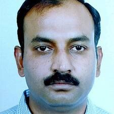 Profil Pengguna Jatinder