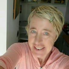 Profilo utente di Carla