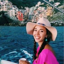 Profil korisnika Lyndsey