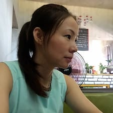 志燕 felhasználói profilja