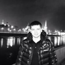 Nutzerprofil von Dmitrii