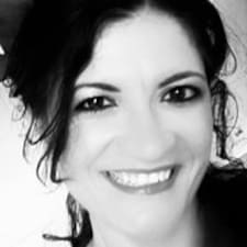 Profilo utente di Maria Angeles