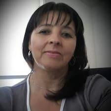 Carolina Mckie Méndez Brugerprofil