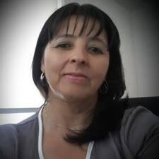 Carolina Mckie Méndez Kullanıcı Profili