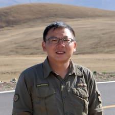 Baocheng - Profil Użytkownika