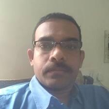 Профиль пользователя Sitaramaraju