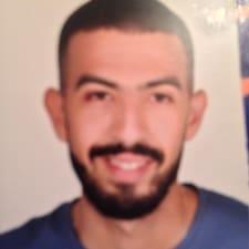Mohammedさんのプロフィール