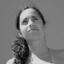 Ana Laura - Uživatelský profil