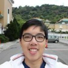 Jerryl User Profile
