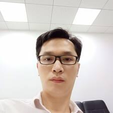Perfil do utilizador de 宝国