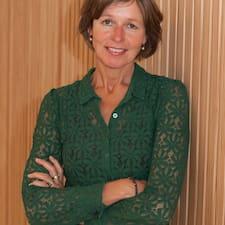 Janet Brugerprofil