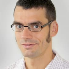 Mateo Brugerprofil