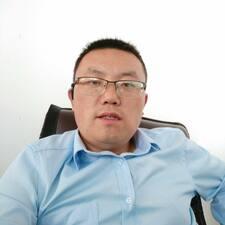 义敏 felhasználói profilja