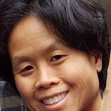 Profil utilisateur de Yuehru