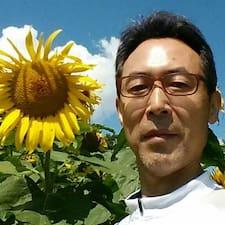 Profil korisnika Geonwoo