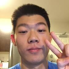 Profil Pengguna Jiahui