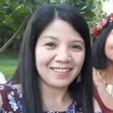 Profilo utente di Maricel