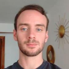 Ciaran User Profile