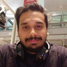Thasif User Profile