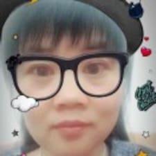 爱军 felhasználói profilja