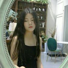 佳嘉 - Uživatelský profil