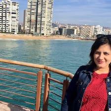Profil utilisateur de Mariana Constanza