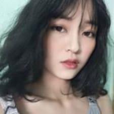 Profilo utente di Vo Hoang Nhu