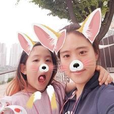 Profilo utente di Seokjung