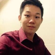 Leng felhasználói profilja
