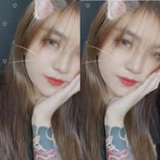 Потребителски профил на Mun Hwa
