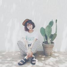 Profil korisnika 丽春